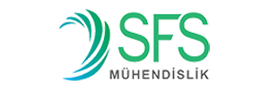 SFS Mühendislik- Logo